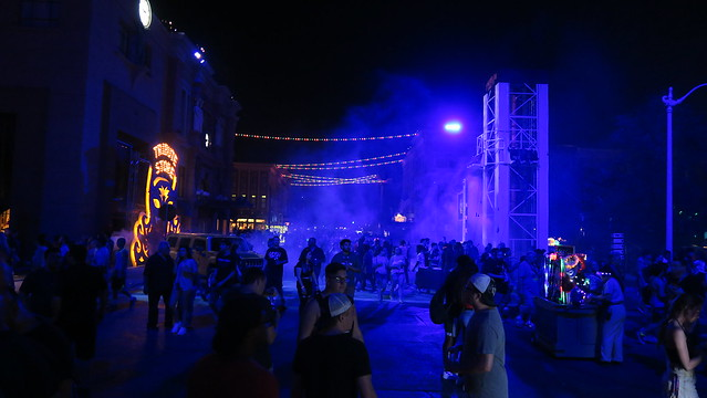 Halloween Horror Nights 2019 HHN29
