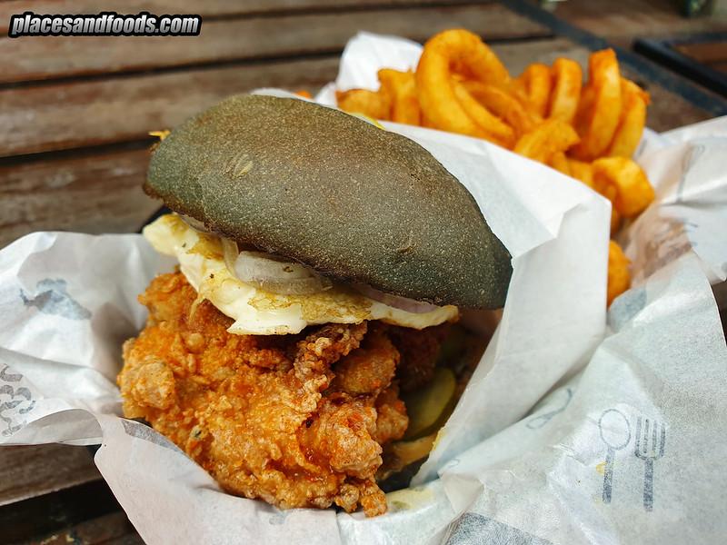 grab myburgerlab