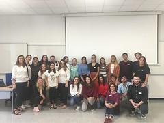 09/09/2019 - Deusto Turismo inicia las clases de sus nuevos itinerarios duales
