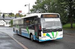 Hyvinkään Liikenne 18/YHX-562 (II)