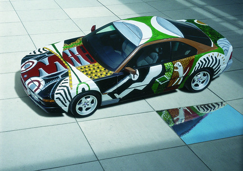 ART CARS_HOCKNEY