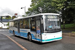 Hyvinkään Liikenne 2/FGX-534 (II)