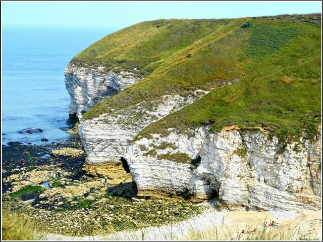 High Cliffs ..