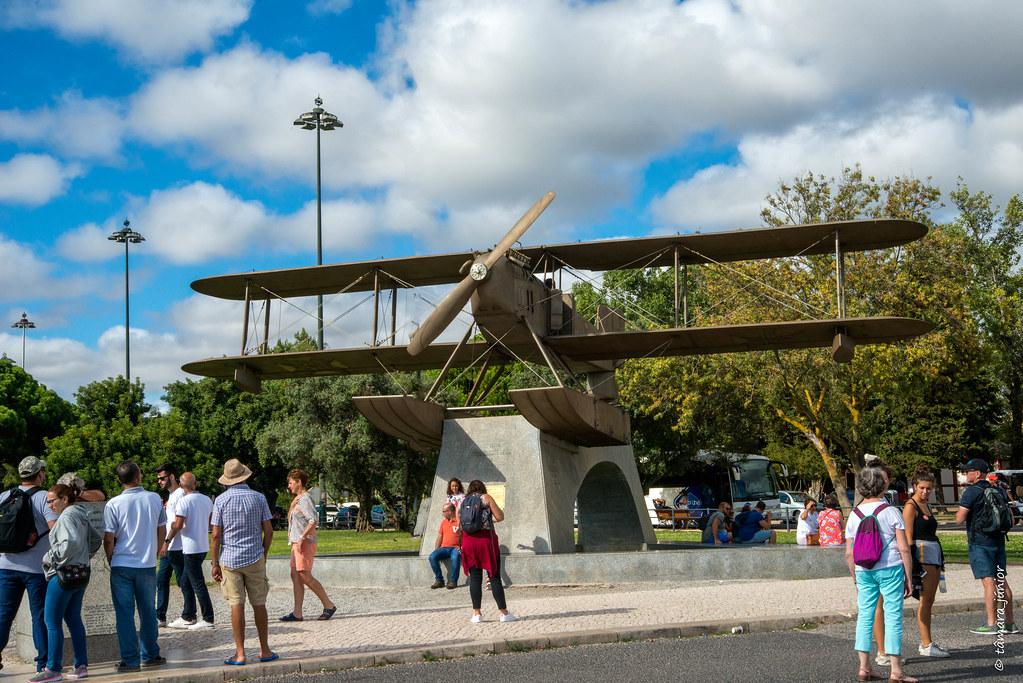 2019.- Lisboa (Padrão dos Descobrimentos+Torre de Belém) (52)