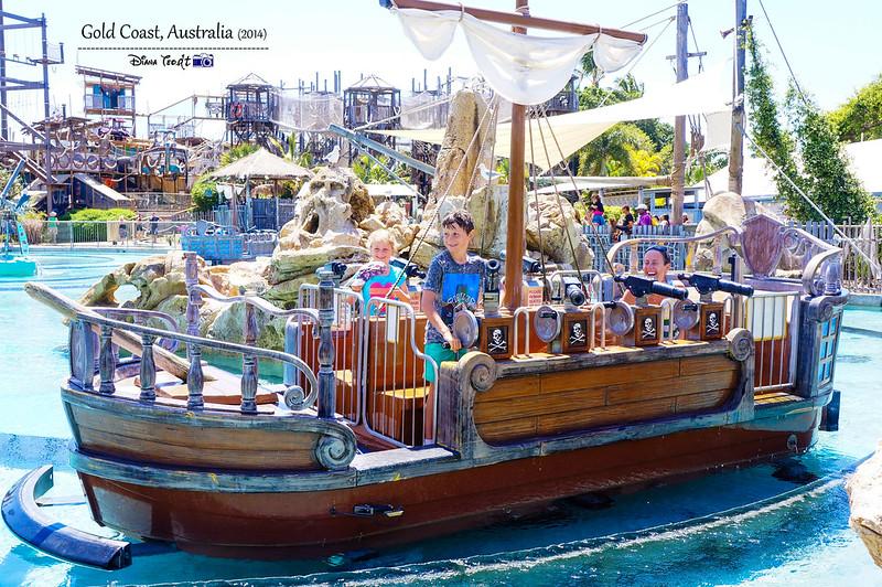 Gold Coast Sea World 07
