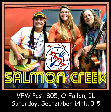 Salmon Creek 9-14-19
