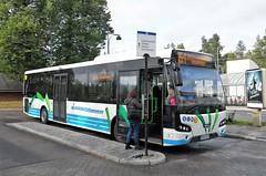 Hyvinkään Liikenne 21/RUE-255