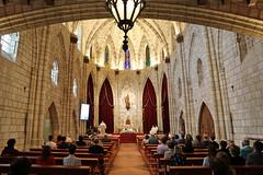 10/09/2019 - Deusto celebra la festividad del Beato Garate