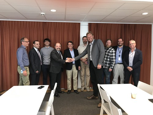 COMSA awarded with a new Project in Sweden