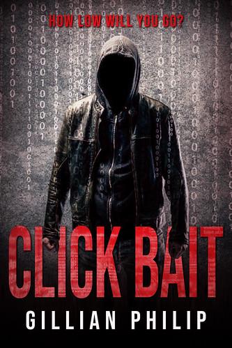 Gillian Philip, Click Bait