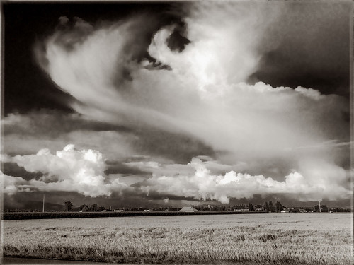 iphone clouds zoomzoom sky monochome