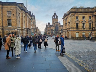 Edinburgh Day 1 | by Rabbittownie