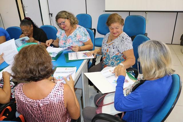10.09.19. Alegria Manaus Previdência - Novos cursos