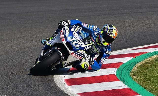 Ducati  / Xavier SIMEON / BEL / Reale Avintia Racing