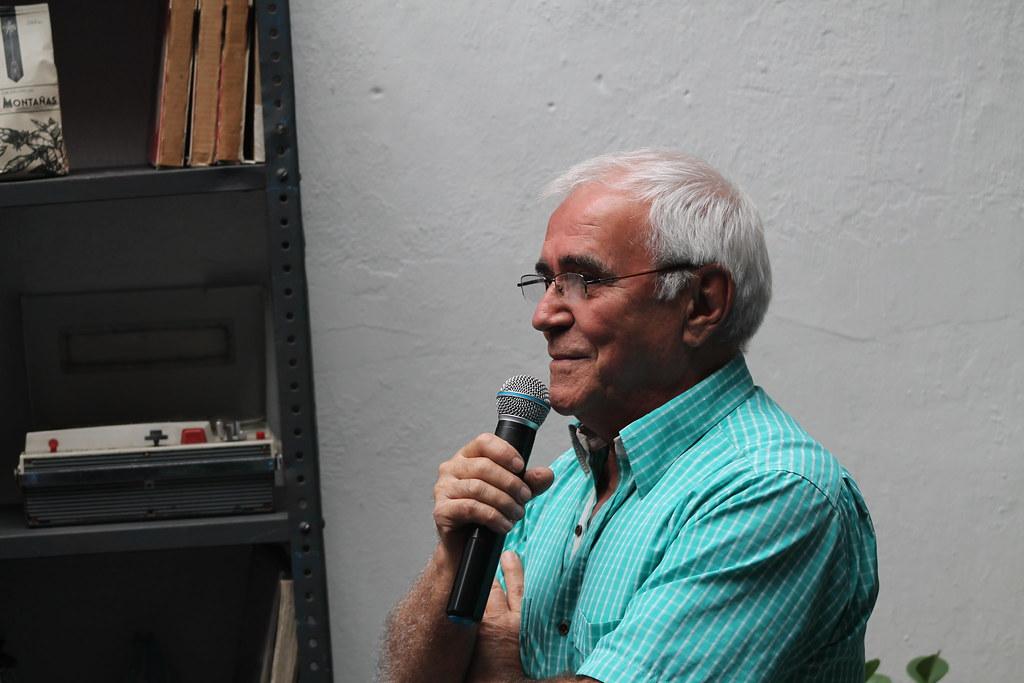 Luis Fernando Londoño Aristizabal