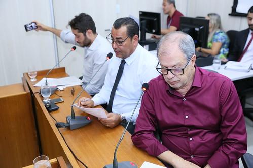 30ª Reunião - Ordinária - Comissão de Legislação e Justiça