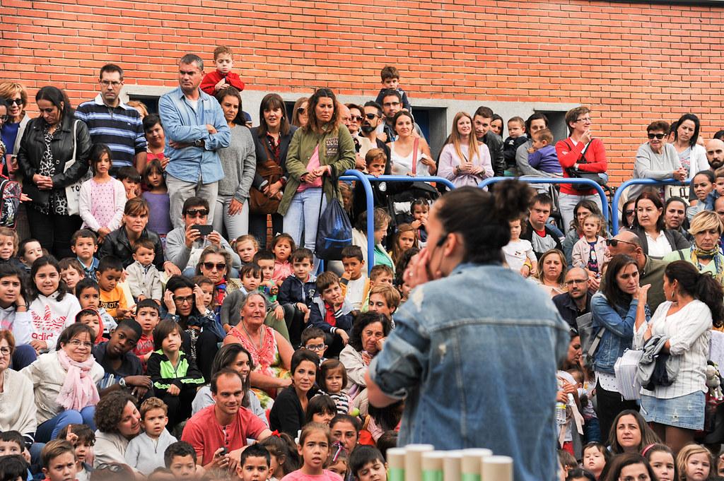 festival de artes de calle Alamedilla Salamanca (9 de 9)