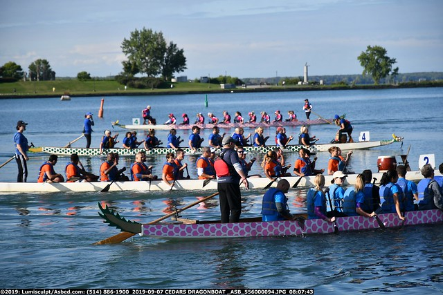 Dragon Boat 2019