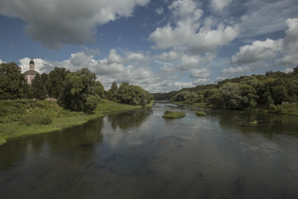 Небо-река_1