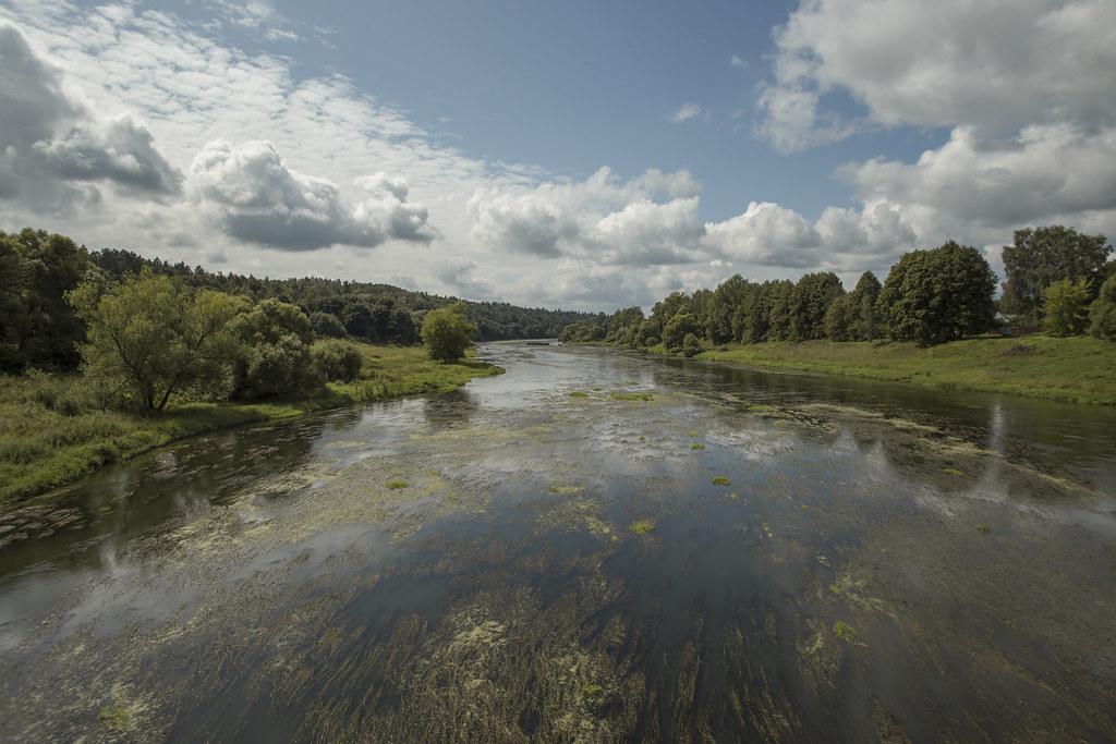 Небо-река