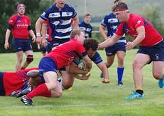 Lewes Men's First XV vs Cranleigh - 7 September 2019