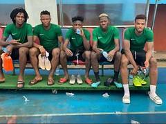 2020 Olympic qualifier: Nigeria beat 5-0 Sudan