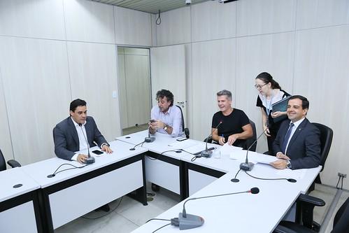 30ª Reunião – Ordinária -  Comissão de Administração Pública