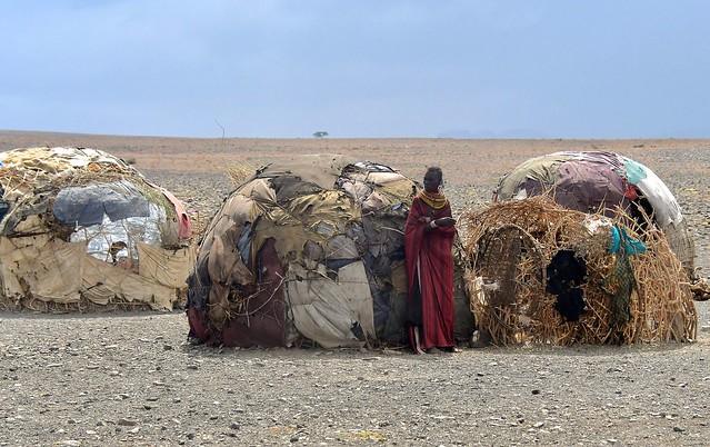 Kenya- Turkana people