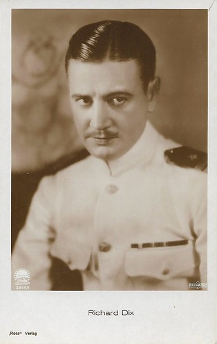 Richard Dix in The Wheel of Life (1929)