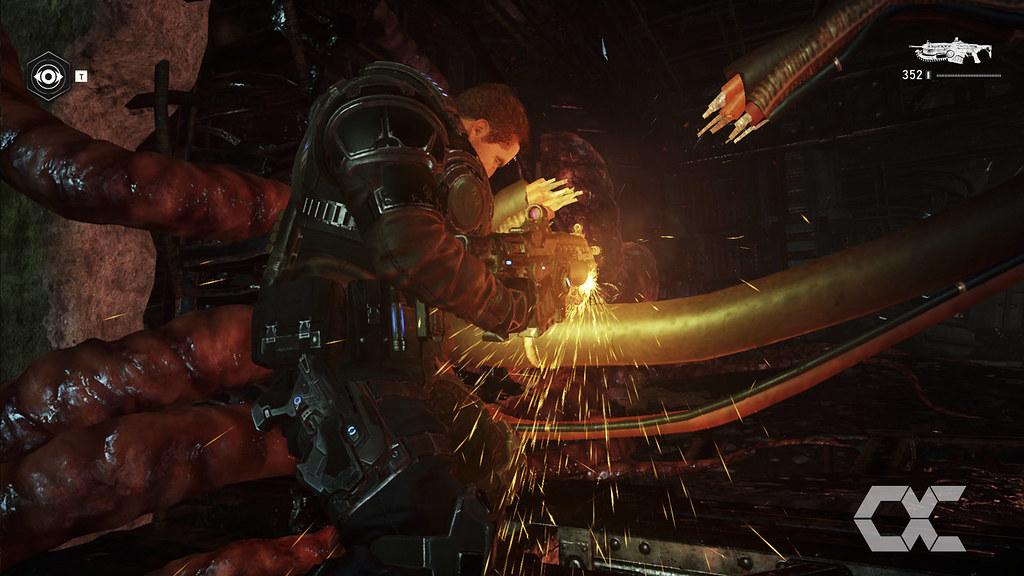 Gears 5 - Overcluster 06