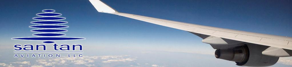 San Tan Aviation job details and career information