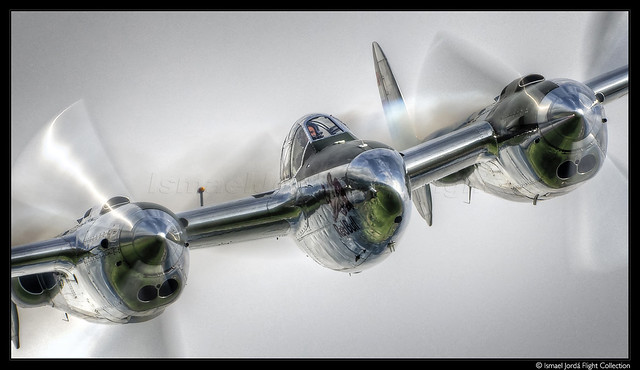 P38 Lightning (2019)