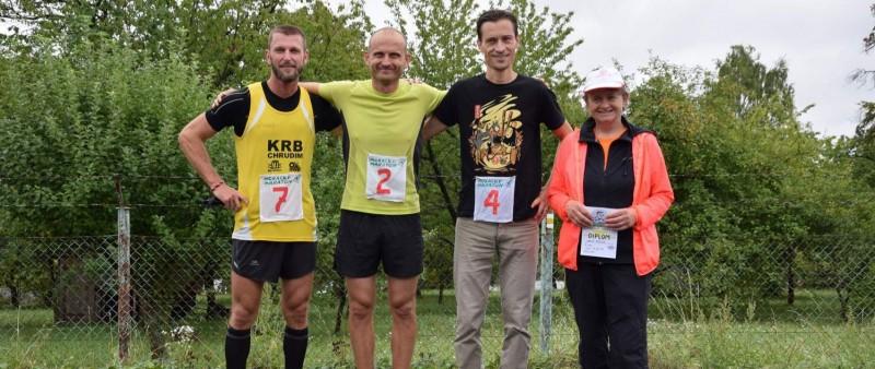 Monacký maraton vyhrál opět Borovec