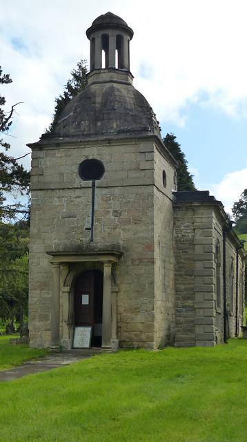 20190910ymd wlk frm mapleton_0004 Mapleton~Church of St Mary