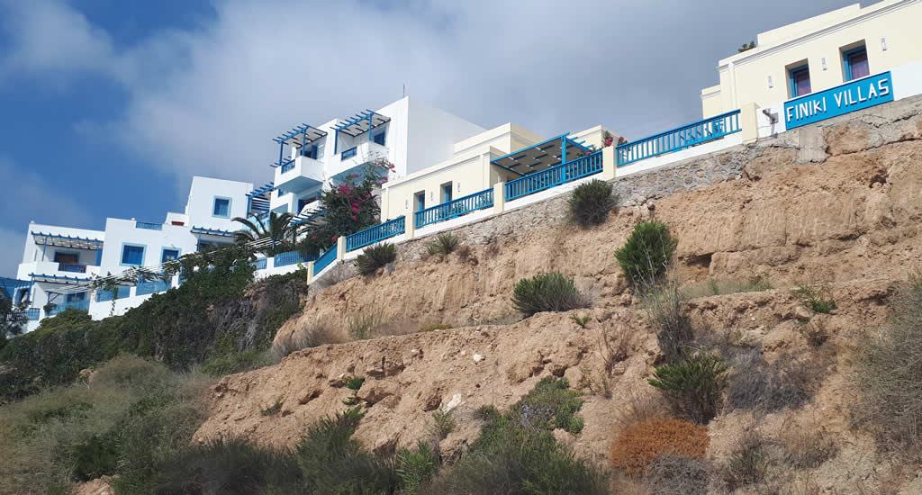 Bezienswaardigheden Karpathos: Finiki | Vakantie Karpathos