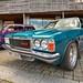 Holden HZ 253 V8