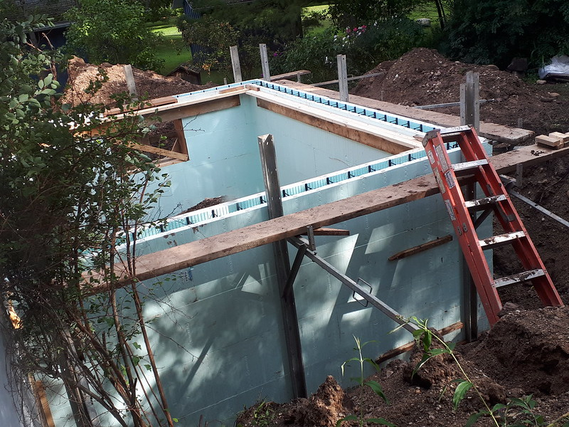 Insulated Foundation Ready for Concrete 2019-09-10 16.32.13