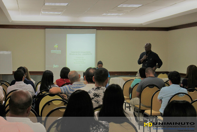 Lección Inaugural 2019- 2 Barranquilla