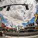 Las Vegas Blvd and Fremont Street, Las Vegas, Nevada