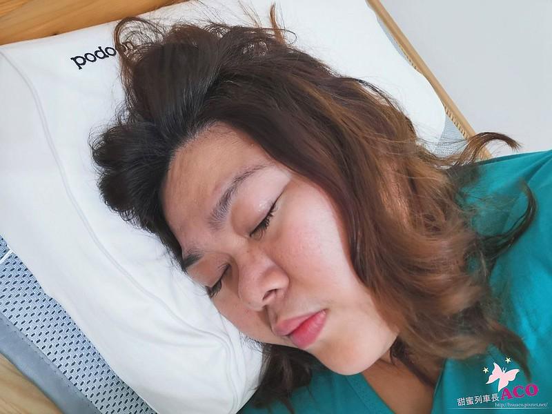 podoon 枕頭推薦17