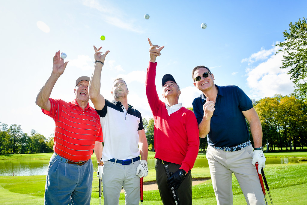 Tournoi de golf FHME 2019 MCHF Golf Tournament
