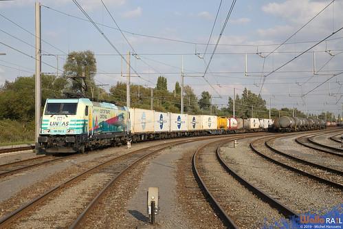 186 252 . LNS . E 43832 . Antwerpen Noord . 10.09.19.