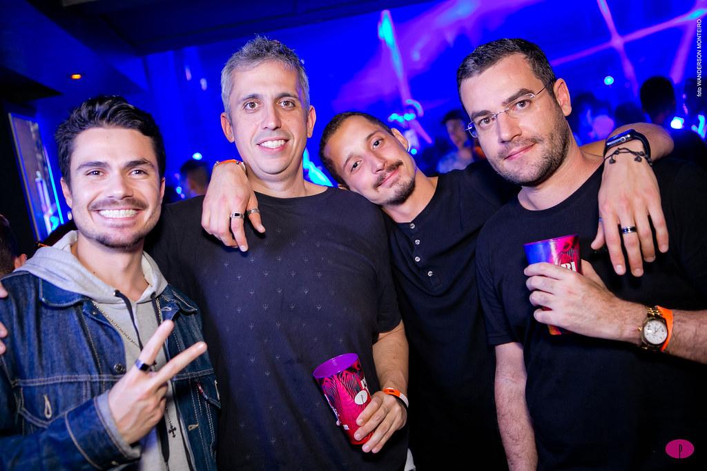 Fotos do evento PRIVILÈGE 20 ANOS -  RIO DE JANEIRO em THE WEEK RIO