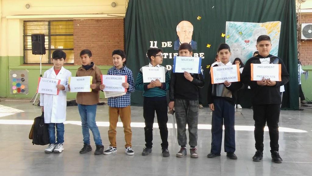 Escuela Antonino Aberastain 3