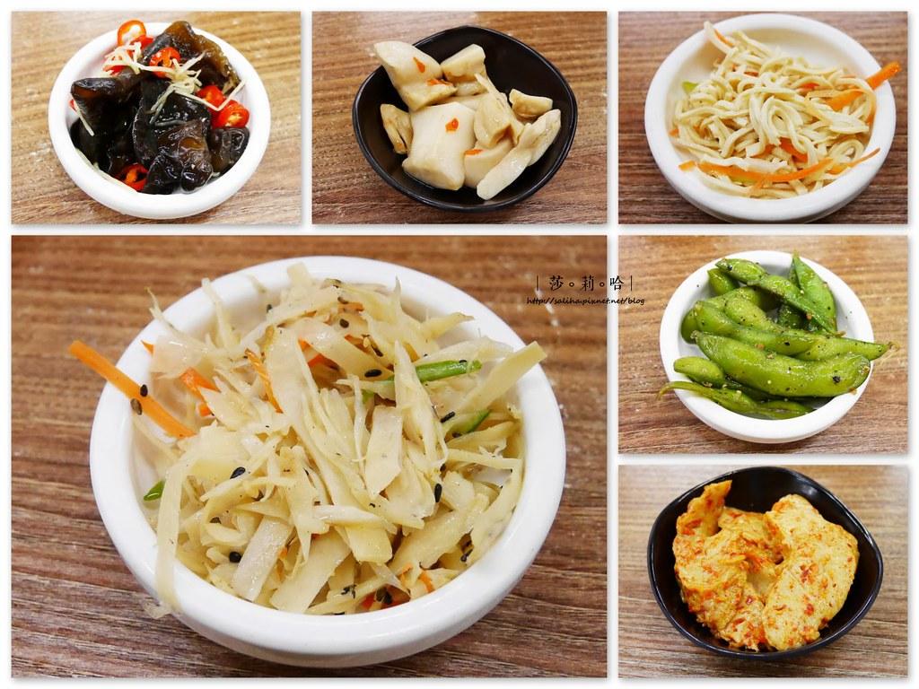 新店大坪林站附近必吃美食餐廳推薦朝鮮味韓國料理 (2)