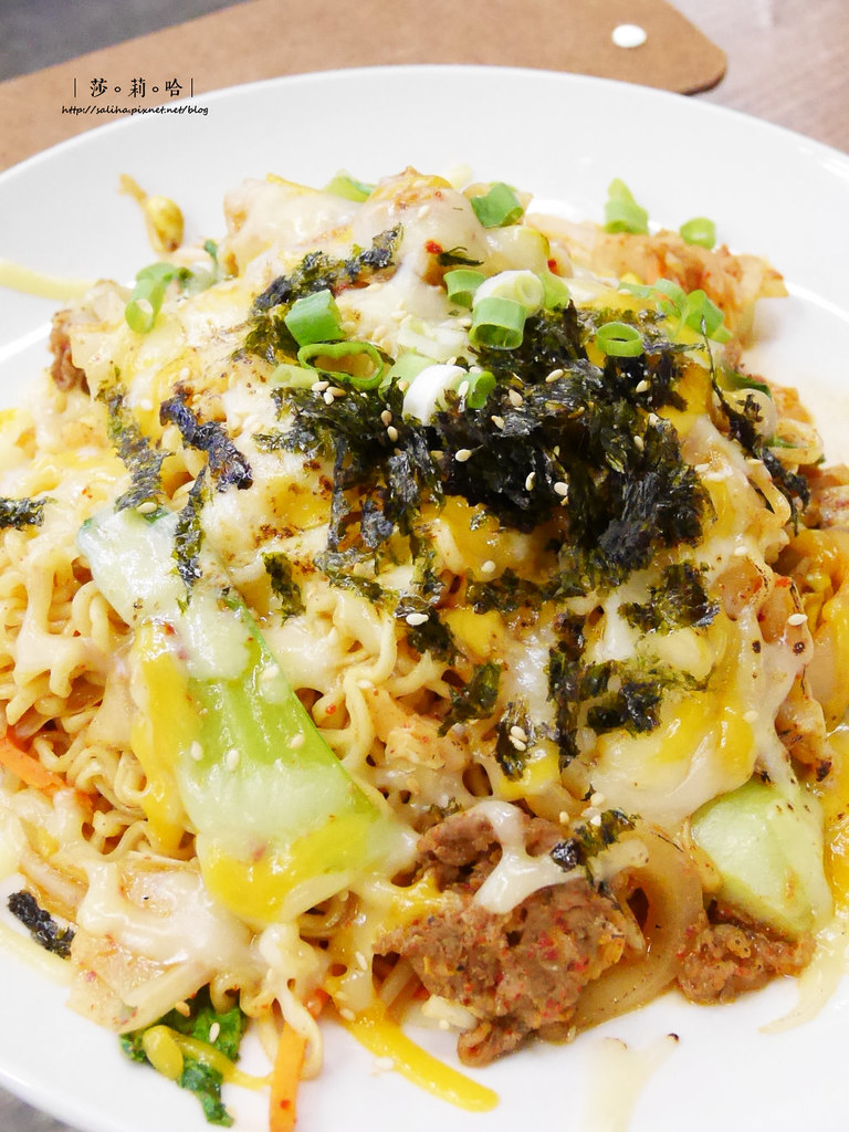 新店大坪林站朝鮮味韓式料理韓國餐廳推薦 (2)