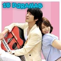 banner 15doramas