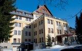 Hotel VZ Bedřichov- bez skipasu