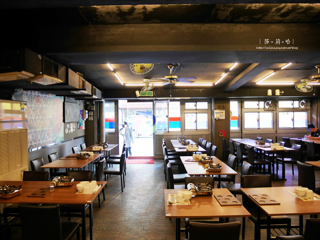新店大坪林站朝鮮味cp值高餐廳推薦
