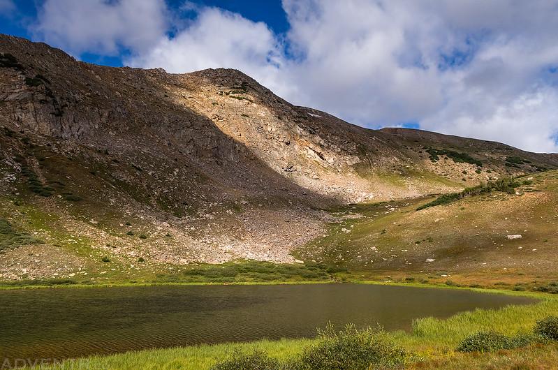 Pass Lake Spotlight